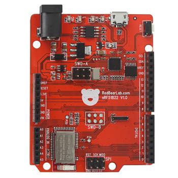 RedBearLab nRF51822 module