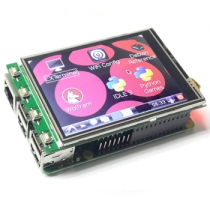 3.2 Inch TFT LCD for Raspberry pi