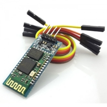 Arduino Serial Port Bluetooth Module with 4P DuPont Cable