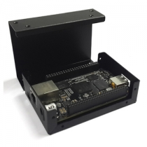 Beaglebone Black Metal Case black