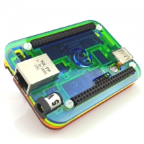 Beaglebone Black Mutli Color Acrylic Case