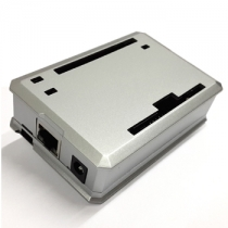 Beaglebone Black ABS Sliver Case