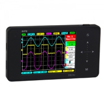Nano ARM DS202 Portable Mini Handheld Digital Storage Oscilloscope