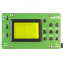 DSO062 Digital Oscilloscope DIY Kit