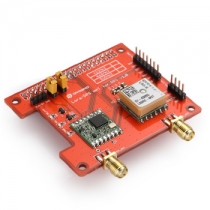 Dragino Lora/GPS_HAT for Raspberry Pi