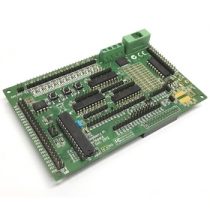 GertBoard I/O Extension Board for the Raspberry Pi