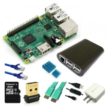 Raspberry Pi 2 Model B 9 in One XBMC Kit