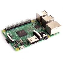 Raspberry Pi 3 Model B DevBoard