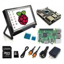 Raspberry Pi 3 Super Integrated Computer Kit