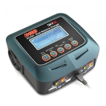 SKYRC AC/DC D100 Dual Balance Charger RC Battery Chargers