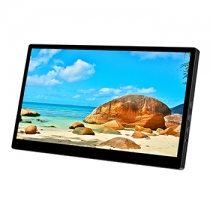 11.6 Inch IPS 1920*1080 USB-C With PD Fast Charge Portable Touch Monitor (T116D Pro)