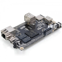 Cubieboard1 A10 Cortex-A8  Mini PC Development Board