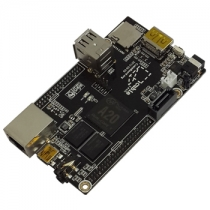 Cubieboard2 Dual-core A20 Mini PC Devboard full kit