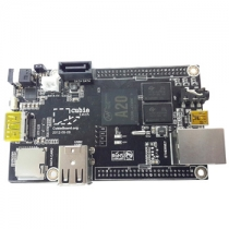 Cubieboard2 Dual mirco SD Card version Development Board