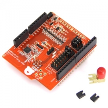 Bluetooth 4.0 Low Energy BLE Shield for Arduino V2.1