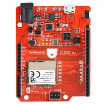 CC3200 WiFi Board Arduino Compatible Shield