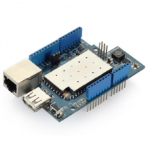 Yun Shield for Arduino Board
