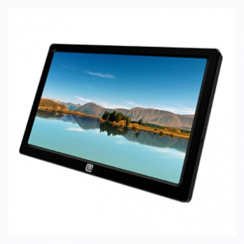 7 Inch Protable Monitor IPS 1024 * 600  Full HD  (16: 10) HDMI / USB Power Input / Ultra Thin / Light Weight / Built-In Speakers/CNC Shell