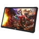 Portable Gaming Monitor, 13.3 Inch 2K Resolution IPS Lcd Display,HDR,USB C and Hdmi Video Input,Ultralight and Slim, Built-in Speakers, Compatible With PS4, PS3, XBOX ONE S, XBOX ONE, Xbox 360