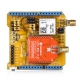 Dragino Lora/GPS Shield Long range transceiver and GPS expansion board for Arduino